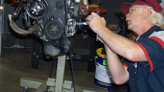 Bend, OR - Specialty Automotive Service & Repair