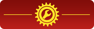 Tools & Gear Icon
